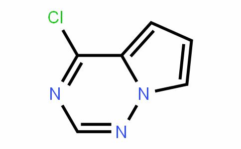 4-chloropyrrolo[2,1-f][1,2,4]triazine
