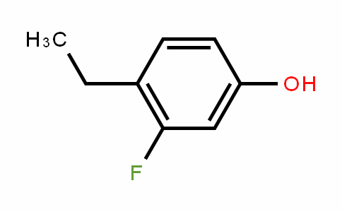 4-ethyl-3-fluorophenol