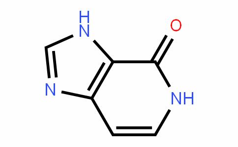 4H-IMiDazo[4,5-c]pyriDin-4-one, 3,5-DihyDro-