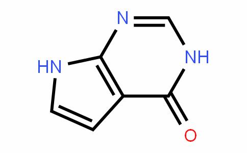 4-羟基吡咯并[2,3-d]嘧啶