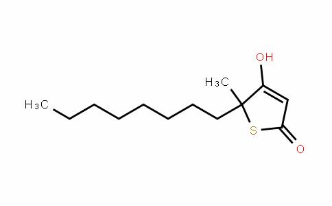 4-hyDroxy-5-Methyl-5-octylthiophen-2(5H)-one