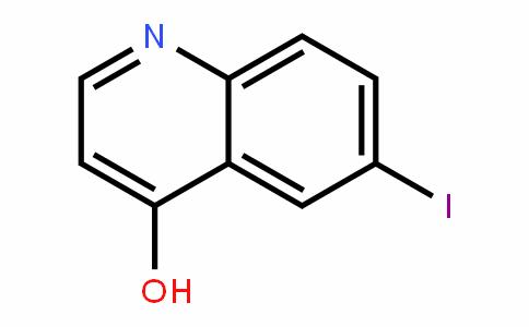 6-碘-4-羟基喹啉