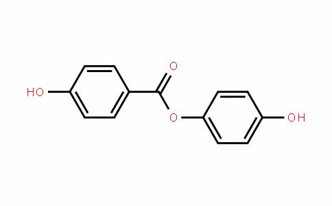4-HyDroxyphenyl 4-hyDroxybenzoate
