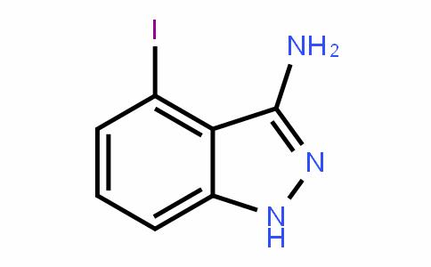 4-ioDo-1H-inDazol-3-amine