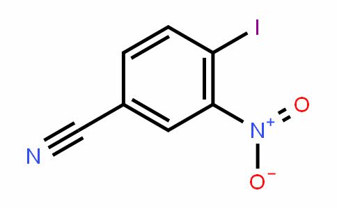 4-ioDo-3-nitrobenzonitrile