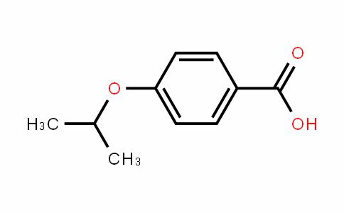 4-isopropoxybenzoic acid