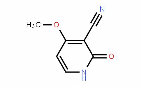 4-Methoxy-2-oxo-1,2-DihyDro-pyriDine-3-carbonitrile