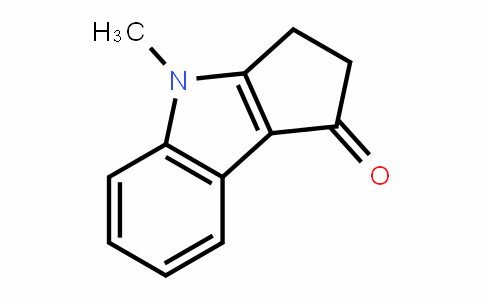 4-methyl-2,3-DihyDrocyclopenta[b]inDol-1(4H)-one