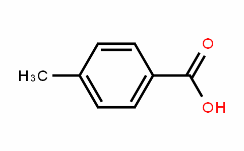 4-Methylbenzoic acid