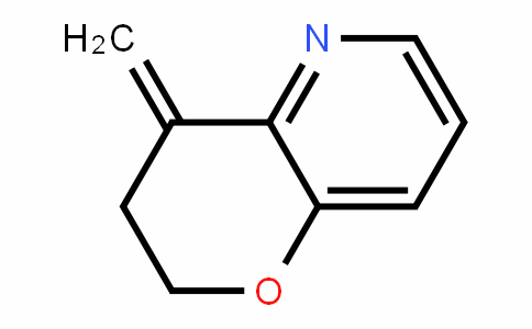 4-Methylene-3,4-DihyDro-2H-pyrano[3,2-b]pyriDine