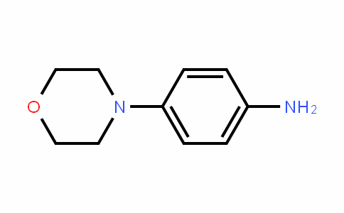 4-morpholinobenzenamine