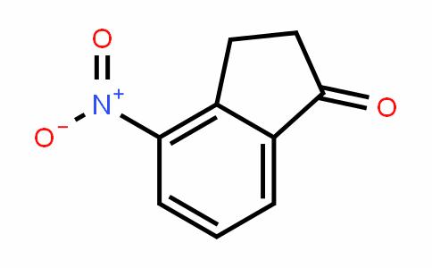 4-硝基-1-茚酮