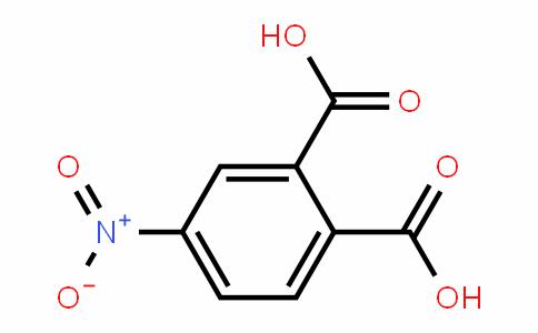 4-硝基邻苯二甲酸