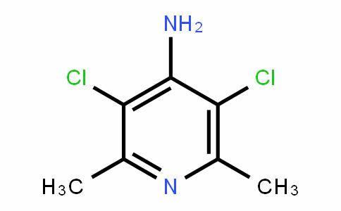 4-PyriDinamine, 3,5-Dichloro-2,6-Dimethyl-