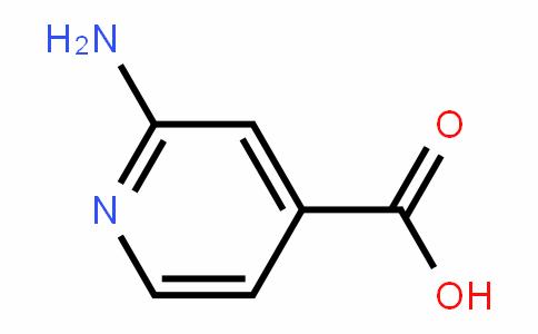 2-氨基吡啶-4-羧酸