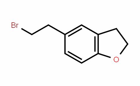 5-(2-bromoethyl)-2,3-DihyDrobenzofuran
