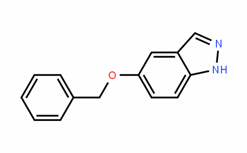 5-(benzyloxy)-1H-inDazole