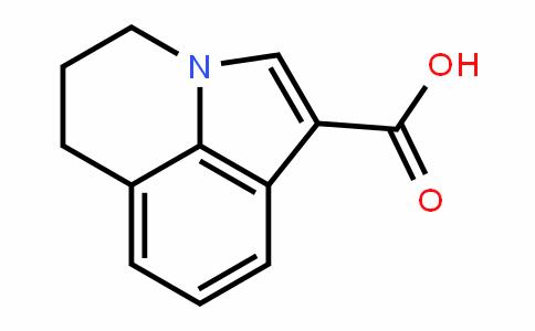 5,6-DihyDro-4H-pyrrolo[3,2,1-ij]quinoline-1-carboxylic acid