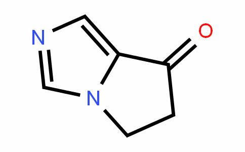 5,6-DihyDro-7H-pyrrolo[1,2-c]imiDazol-7-one