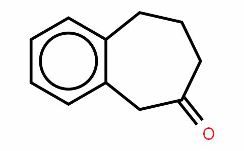 8,9-二氢-5H-苯并[7]环庚烯-6(7H)-酮