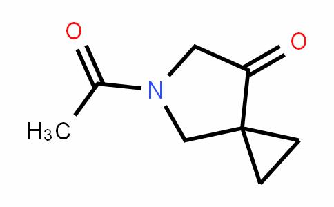 5-acetyl-5-azaspiro[2.4]heptan-7-one