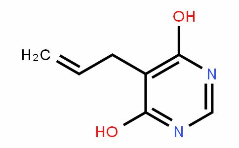 5-allylpyrimiDine-4,6-Diol
