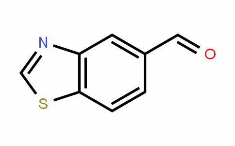 5-BenzothiazolecarboxalDehyDe