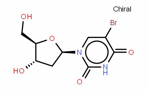 5-溴-2'-脱氧尿苷