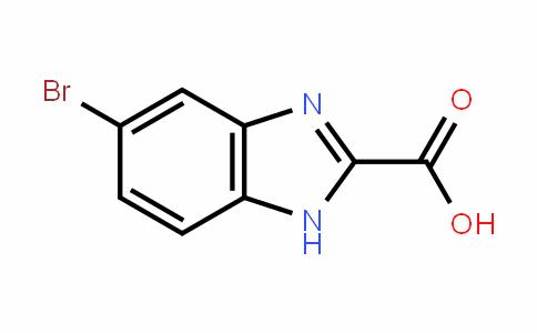 5-溴苯并咪唑-2-甲酸