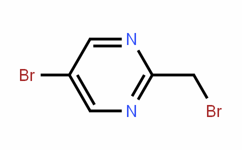 5-broMo-2-(broMoMethyl)pyriMiDine