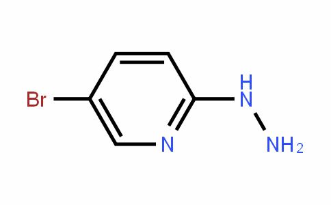 5-broMo-2-hyDrazinopyriDine