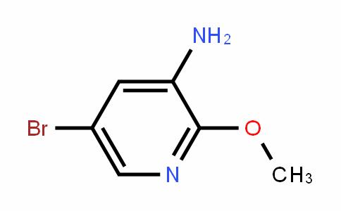 5-bromo-2-methoxypyriDin-3-amine