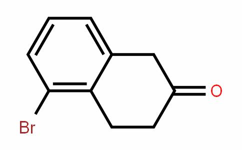 5-bromo-2-tetralone
