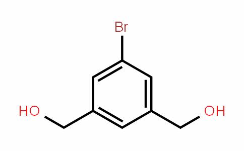 5-Bromo-3-(hyDroxymethyl)benzyl alcohol