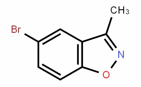5 - 溴-3 - 甲基苯并[D]异恶唑