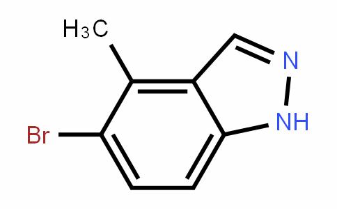5-溴-4-甲基-1H-吲唑