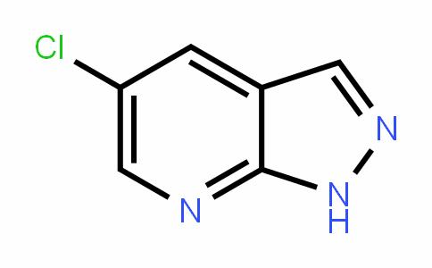 5-Chloro-1H-pyrazolo[3,4-b]pyriDine