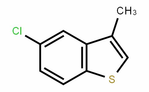 3-甲基-5-氯苯并噻吩