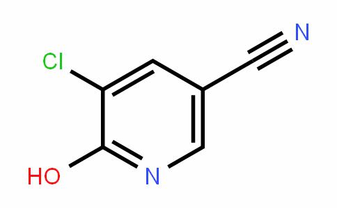 5-Chloro-6-hyDroxynicotinonitrile