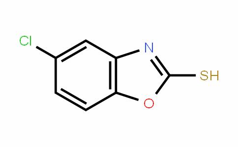 5-chlorobenzo[D]oxazole-2-thiol