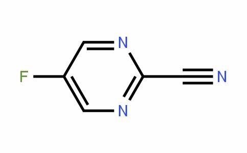 5-fluoropyrimiDine-2-carbonitrile