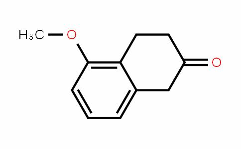 5-methoxyl-2-tetralone