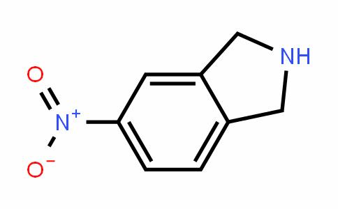 5-nitroisoinDoline