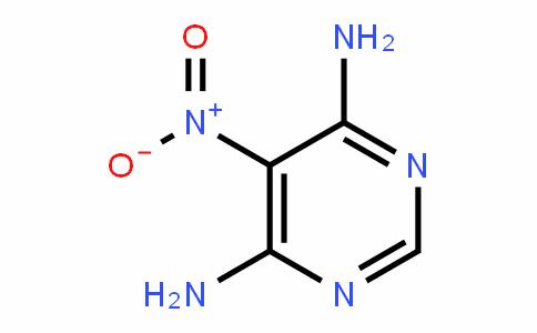 5-nitropyrimiDine-4,6-Diamine