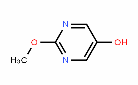 5-PyriMiDinol, 2-Methoxy- (9CI)