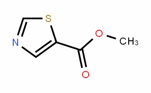 5-Thiazolecarboxylic acid, methyl ester