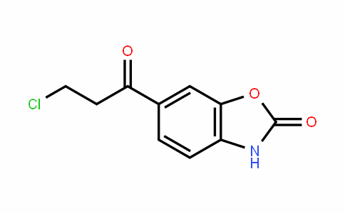 6-(3-氯丙醇基)苯并[D]恶唑-2(3H)-酮
