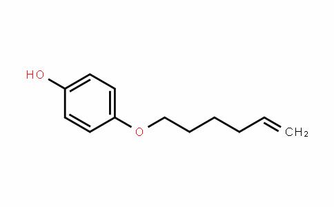 6-(4'-HyDroxyphenoxy)-1-hexene