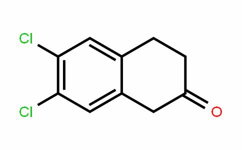 6,7-Dichloro-2-tetralone