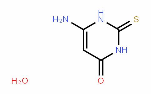 6-Amino-2-thiouracil (monohyDrate)